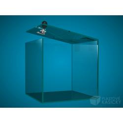 Plastová kasička 300 x 300 x 300 mm