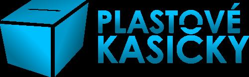 Plastové Kasičky